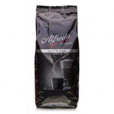 Alfredo Espresso Super Bar 1000 g