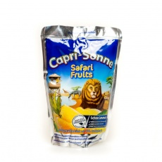 CAPRI-SONNE SAFARI 10ER-BOX