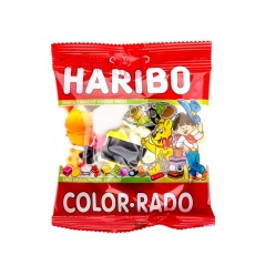 Haribo Color Rado 100 g
