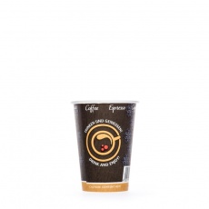 INTERCUPS Papierbecher 180 ml 60 Becher