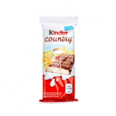 Kinder Country Riegel 23,5 g