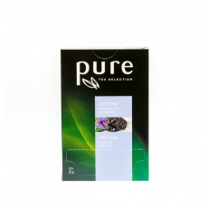 PURE Tea Earl Grey 25x2g