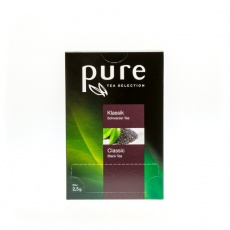PURE Tea Klassik 25x2,5g
