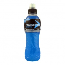 Powerade Mountain Blast 0,5 ltr