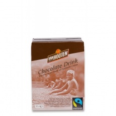 Van Houten Fairtrade Portion Sachets 10 x 25 g